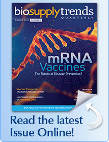 Click here to read the Latest Issue of BioSupply Trends Online!