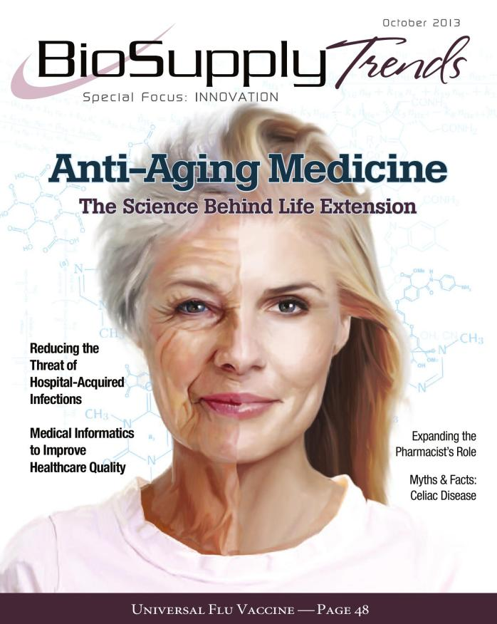 BioSupply Trends Quarterly Online Magazine
