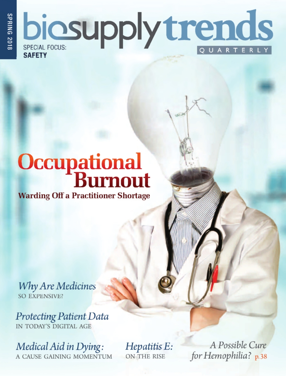 BioSupply Trends Quarterly Online Magazine